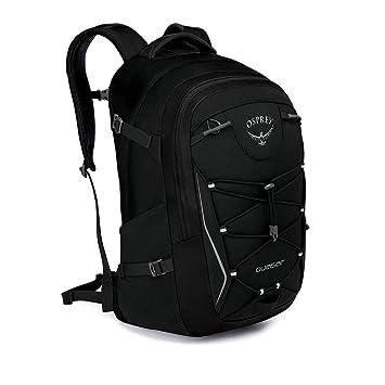 Osprey Quasar 28 Mens Everyday & Commute Pack - Black ...