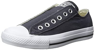 Converse Slip On Black-4