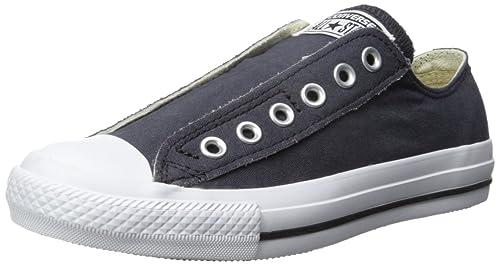 Amazon.com   Converse Unisex Chuck Taylor All Star Slip On Sneaker ... a1dff7a4d7