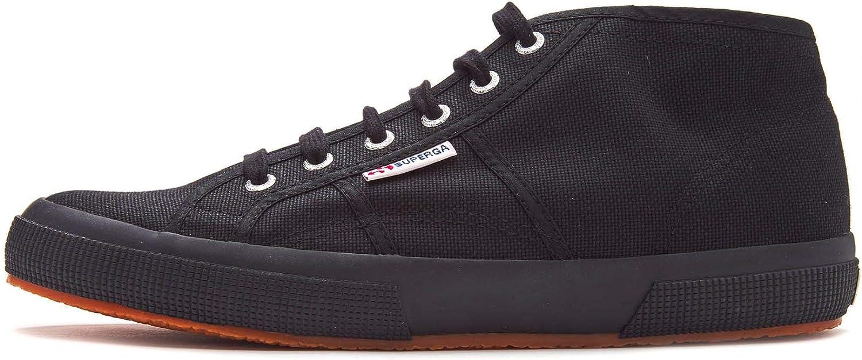 2754-cotu Hi-Top Sneakers: Amazon.co.uk