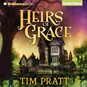 Heirs of Grace Audiobook