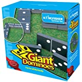 King Fisher GA008 Garden Dominoes Game