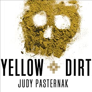 Yellow Dirt Audiobook
