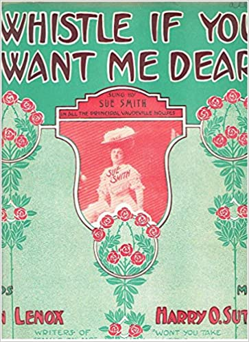 if you want me song