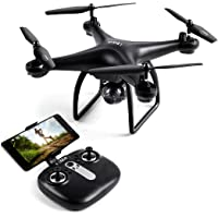 LBLA SX16 Wi-Fi FPV Training Quadcopter with HD Camera