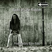 Road of Life Riddim by Gentleman