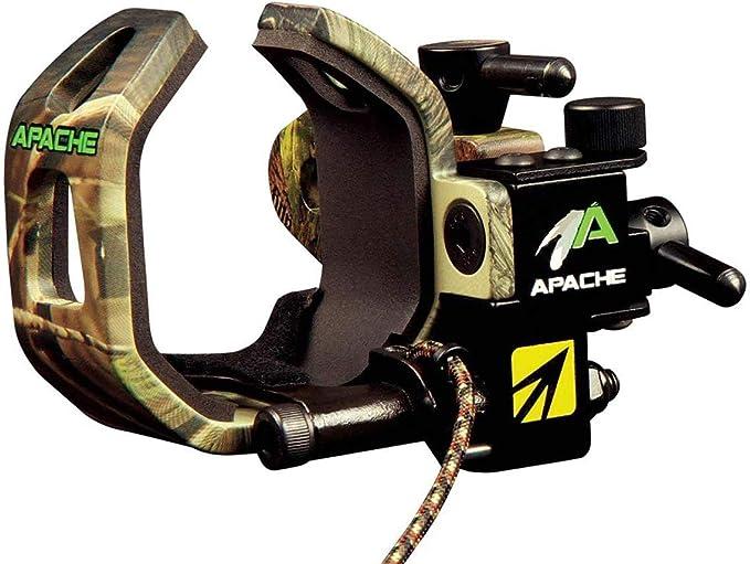 Best arrow rest :New Archery Products Apache Arrow Rest (Black)
