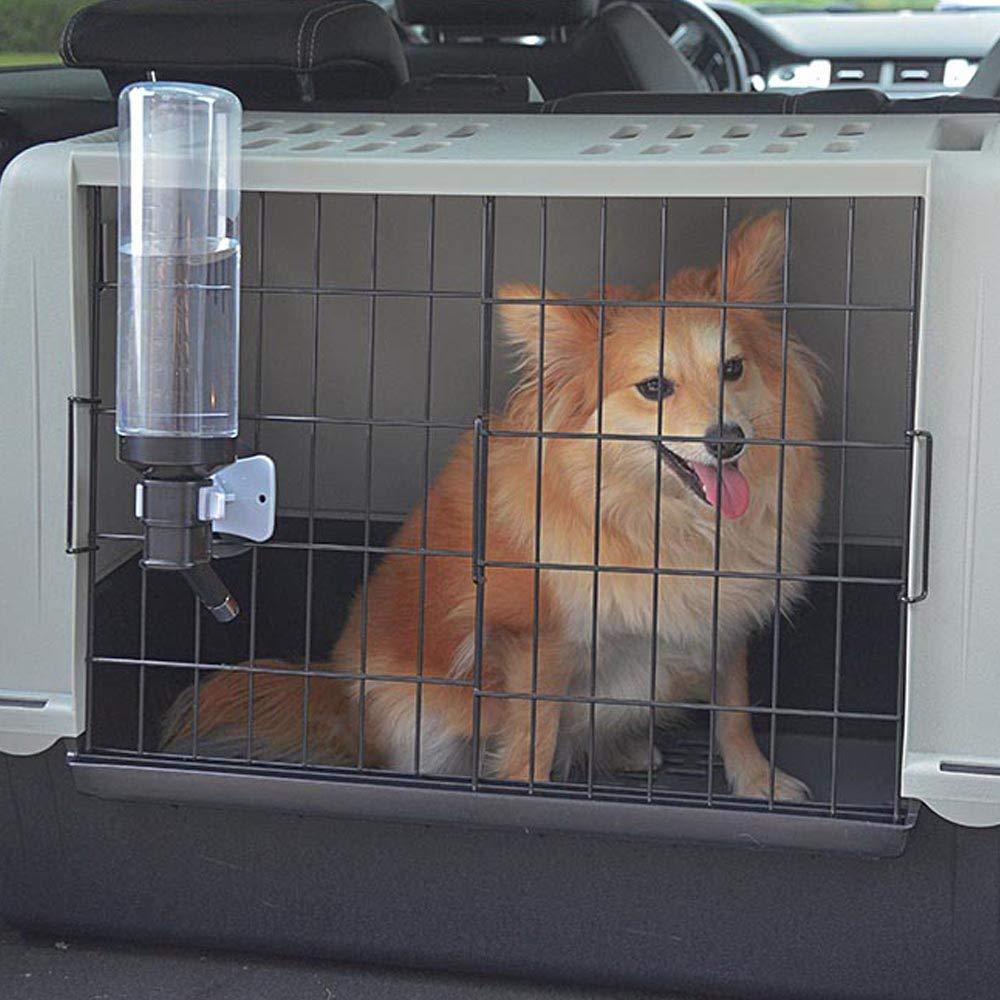 Ferplast Bebedero universal para transportines de perros DRINKY ...