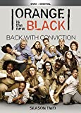 Orange Is The New Black: Season 2 [DVD + Digital]