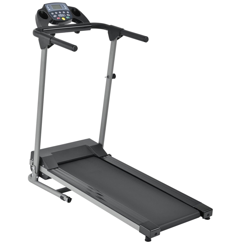 Art Sport Laufband Speedrunner 2000 (Semi Professional)   elektrisch mit Motor   klappbar ohne Steigung   bis 120 kg belastbar
