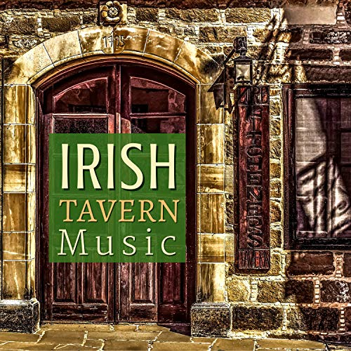 Irish Tavern Music - Relaxing Old Celtic Songs for Drinking Games, Fantasy Harp Tracks