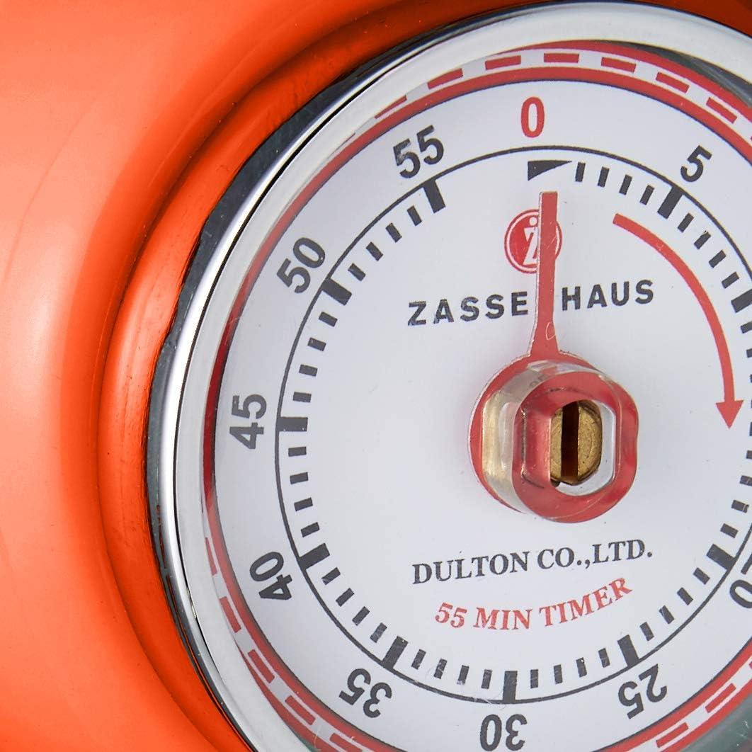 Zassenhaus Speed