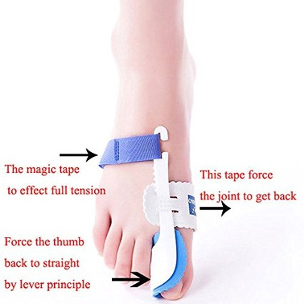 Magic tool for your heels. Instant effect
