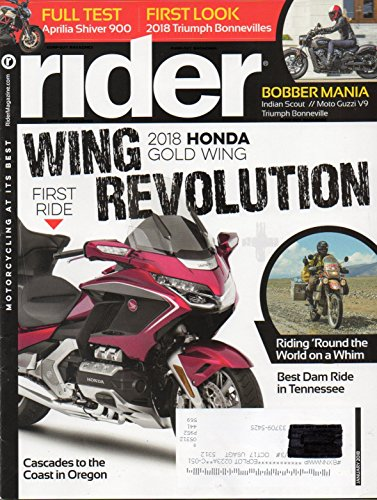 X-LITE X-1004 MODULAR HELMET Motorcycle Rider 2018 APRILIA'S SHIVER 900 IS A V-TWIN CONUNDRUM 2017 Moto Guzzzi V9 Bobber JOE ROCKET SPEEDMASTER SUIT, BOOTS & GPX GLOVES