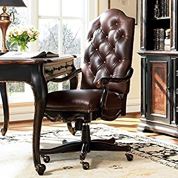 Amazon Com Hooker Furniture Brookhaven Desk Chair In