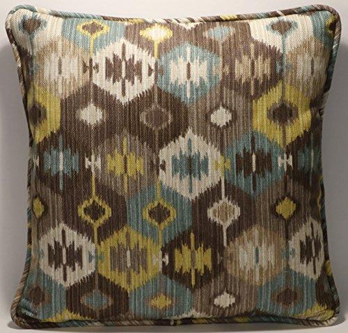 set-of-2-18-swavelle-mill-creek-raymond-waites-bulan-rock-harbor-aqua-brown-throw-pillows