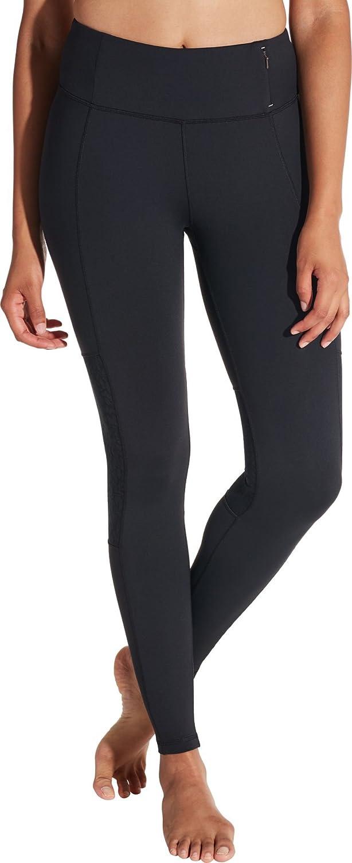 ed9a12413a CALIA by Carrie Underwood Women's Mesh Back Leggings [4ZwJl0409593 ...