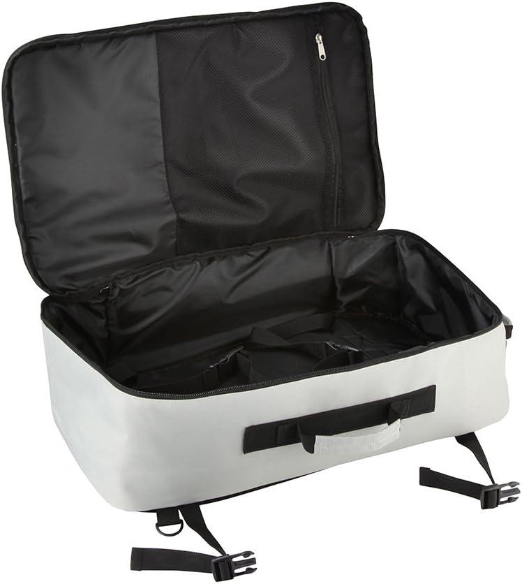 Approuv/é par IATA 55x35x20 Cabin Max/® Canberra Bagages /à Main Sac A Dos Taille Cabine Parfait pour Flybe et Nombreuses Autres Compagnies A/ériennes!