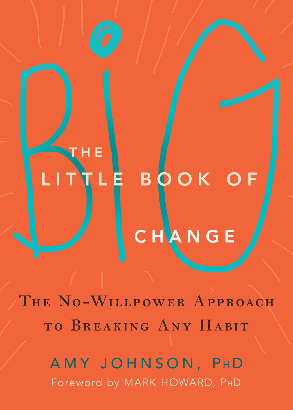 The Little Book of Big Change: The No-Willpower Approach to Breaking Any Habit pdf