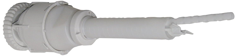 chrom Ideal Standard K725767 Ablaufarmatur f/ür alle Sp/ülk/ästen