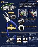 Tsunoda KBN-150, Cable Tie Cutter 6-Inch