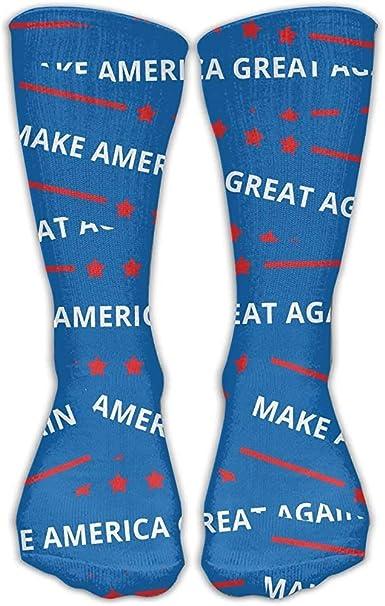Calcetines, Make America Great Again Patrón Novedad ...