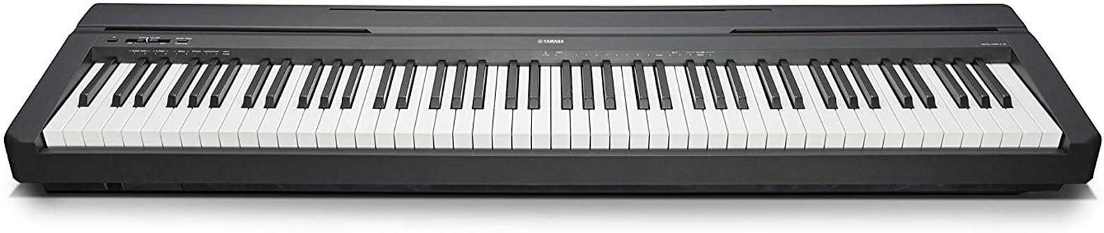 Piano digital Yamaha P45, pack completo de Piano digital ...