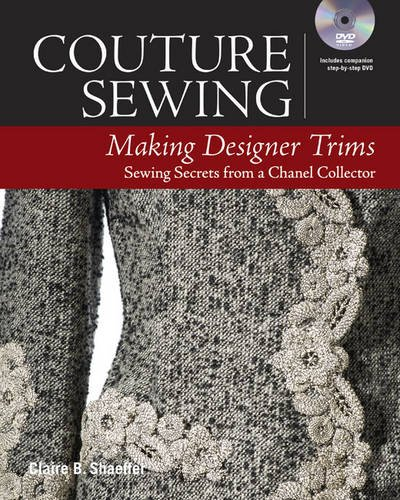 the art of couture sewing - 9