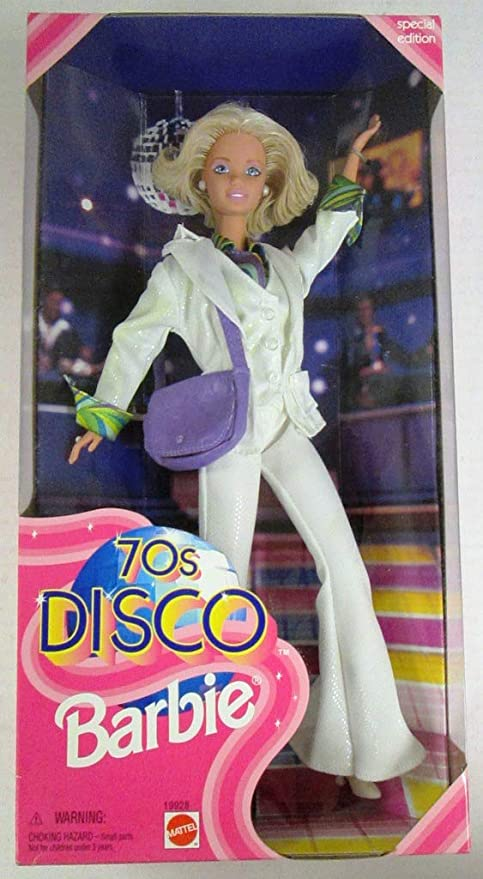 Giocattoli E Modellismo Barbie Disco High Quality And Inexpensive