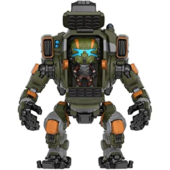 "Amazon.com: McFarlane Toys Titanfall 2 BT-7274 10"" Deluxe ..."