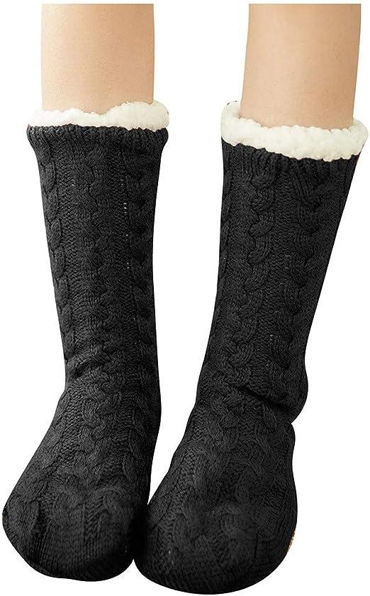 Ladies//Girls Blue Stripy Fluffy Unicorns And Gold Stars Cotton Ankle Socks