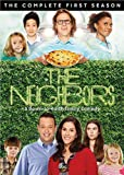 DVD : The Neighbors: Season 1