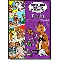 Monteiro Lobato em Quadrinhos - Fábulas