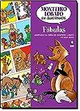 Monteiro Lobato em Quadrinhos. Fábulas