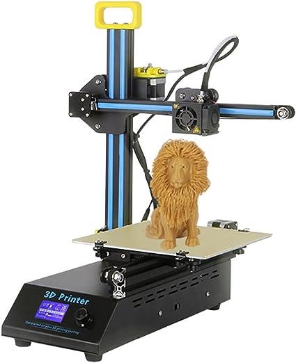 Uniqstore Impresora 3D Creality CR-8 DIY Kits de Escritorio Corte ...