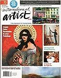 img - for International Artist Magazine, December / January 2010, Issue 70