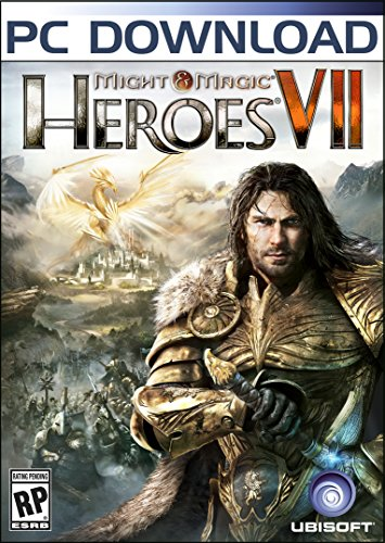 Might & Magic Heroes VII [Online Game Code]