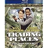 Trading Places / Un Fauteuil pour deux
