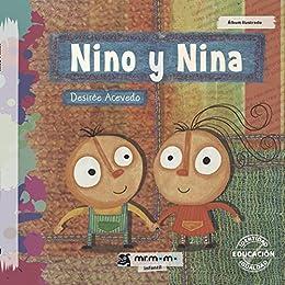 Amazon.com: Nino y Nina (Spanish Edition) eBook: Desirée ...