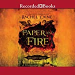 Paper and Fire: The Great Library | Rachel Caine