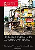 img - for Routledge Handbook of the Contemporary Philippines (Routledge Handbooks) book / textbook / text book