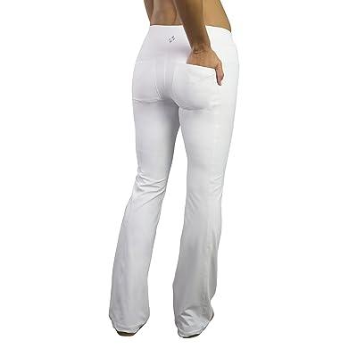 8917a42ebff33 SumiDom Rick and Morty Women's Yoga Pants Workout Leggings Capri ...