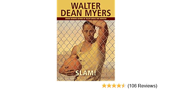 hoops by walter dean myers audiobook
