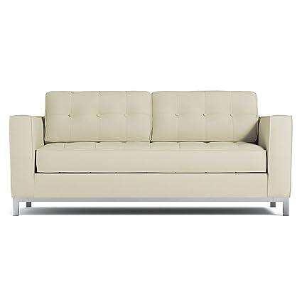 Fillmore Apartment Size Sofa, Buckwheat, 66u0026quot; ...
