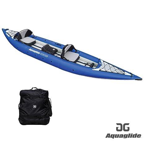 Aquaglide Manguera Boot - Kayak Inflable Chelan Tandem HB ...