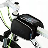 Roswheel Outdoor Sport Top Cycling Bike Bicycle Frame Pannier Front Top Bag Outdoor