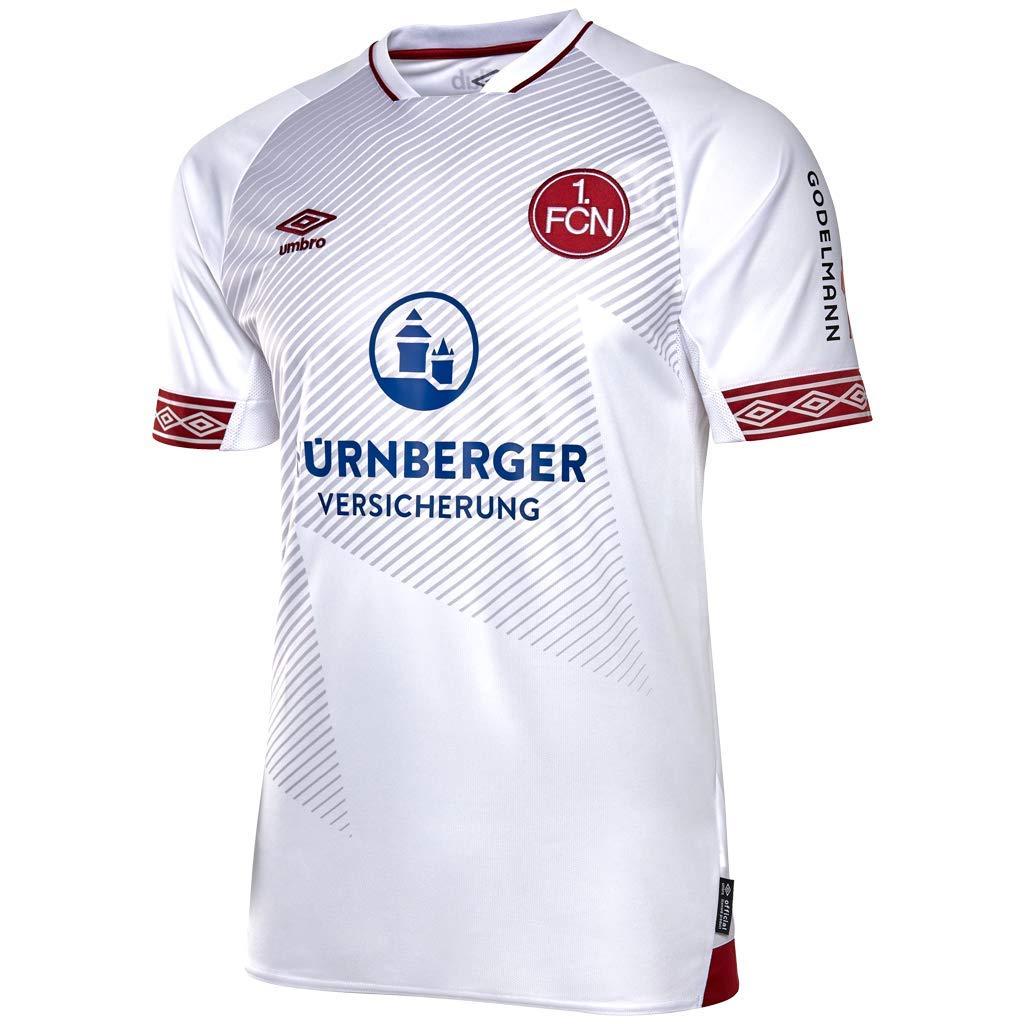 1. FC Nürnberg Umbro Trikot Away 18 19