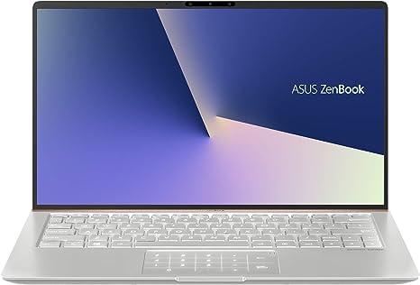 ASUS ZenBook 13 UX333FA-A3070T - Portátil de 13.3