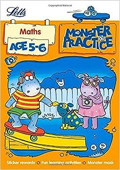 Melissa Blackwood - Maths Age 5-6