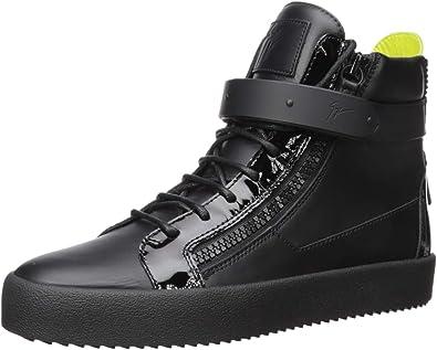 Giuseppe Zanotti Men's Ru90066 Sneaker